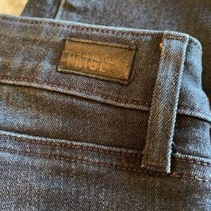 PAIGE Jeans - Paige Verdugo Ankle Jeans~Size 28